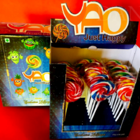 Yao Lollipop (50 gm)